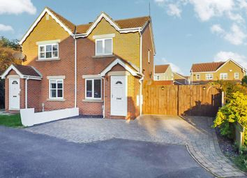 Thumbnail 2 bed property for sale in Bridgegate Drive, Victoria Dock, Hull