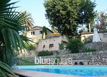 Thumbnail 5 bed property for sale in Le Tignet, Alpes-Maritimes, 06530, France