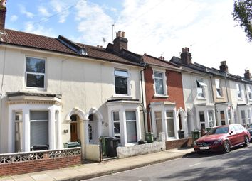 4 bed terraced house to rent in Fraser Road, Southsea PO5