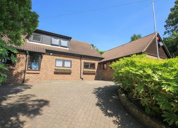 Thumbnail 5 bed property for sale in Hermitage Lane, East Grinstead