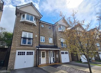 Thumbnail 4 bed semi-detached house for sale in Pennythorne Drive, Yeadon, Leeds