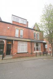 Thumbnail 6 bed terraced house to rent in Blanford Gardens, University, Leeds