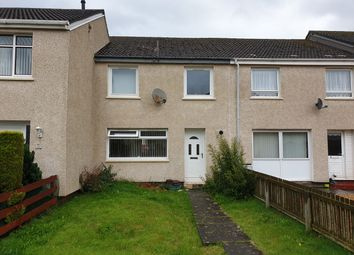 Thumbnail 3 bed terraced house for sale in Pine Quadrant, Girvan