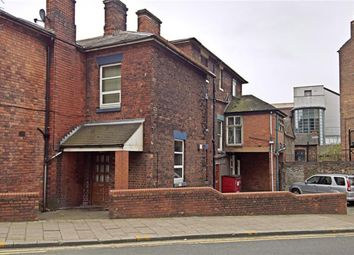 Thumbnail 1 bed flat to rent in Albion Street, Stoke-On-Trent