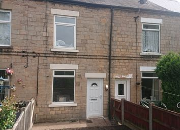 Thumbnail 3 bed terraced house to rent in High Street Mansfield Woodhouse, Nottingham