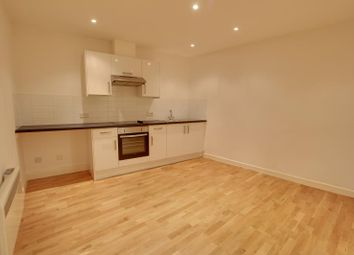 Thumbnail 2 bedroom flat to rent in Albert Road, Bournemouth