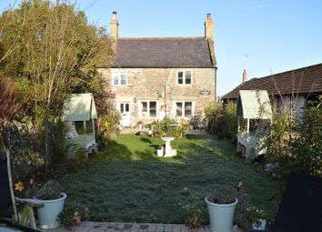 Thumbnail 3 bed semi-detached house for sale in Pitway Lane, Farrington Gurney, Bristol