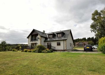 Thumbnail 4 bed detached house for sale in Invergordon