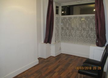 Thumbnail 3 bed terraced house to rent in Greenhill Road, Handsworth