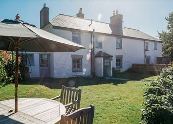 Thumbnail 3 bed cottage to rent in Mawgan, Helston