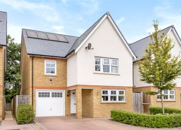 4 bed detached house for sale in Stead Close, Chislehurst BR7