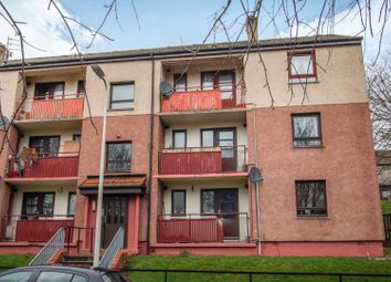 Thumbnail 2 bed flat for sale in Findale Street, Dundee