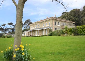 Thumbnail 3 bed flat for sale in Shore Road, Bonchurch, Ventnor
