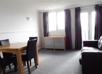 Thumbnail 3 bed flat to rent in Mantle Close, Gosport