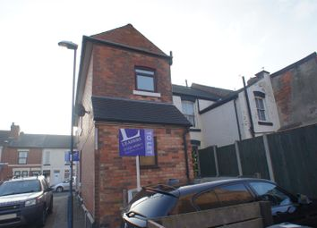 Thumbnail 1 bed flat to rent in Langley Street, Derby