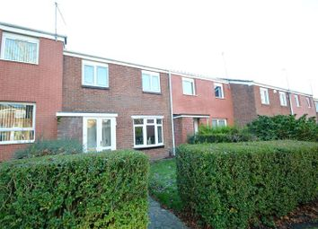 Thumbnail 3 bed terraced house for sale in Quibury Close, Winyates East, Redditch