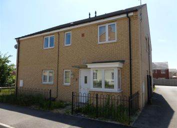 Thumbnail 1 bed detached house to rent in Apollo Avenue, Cardea, Peterborough
