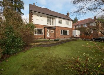 Thumbnail 4 bedroom detached house for sale in Green Drive, Lostock, Bolton