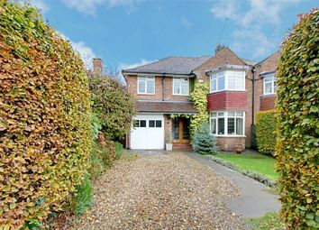 Thumbnail 4 bed semi-detached house for sale in Davis's Close, Kirk Ella, Hull, East Yorkshire