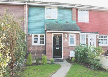 Thumbnail 3 bedroom terraced house to rent in Cowles, Cheshunt