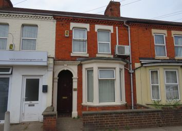 Thumbnail 3 bed terraced house for sale in Delapre Park, London Road, Northampton