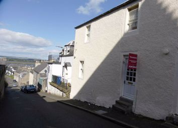 Thumbnail 2 bed flat for sale in Cornhill Street, Newburgh, Fife
