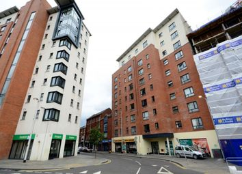 Thumbnail 2 bed flat for sale in Fountain Centre, College Street, Belfast