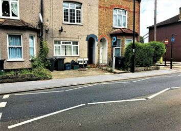 Thumbnail 1 bed flat to rent in Southbridge Road, Croydon