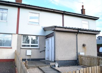 Thumbnail 2 bed terraced house for sale in Ash Grove, Bathgate