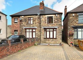 2 bed semi-detached house for sale in Mosborough Moor, Mosborough, Sheffield, South Yorkshire S20