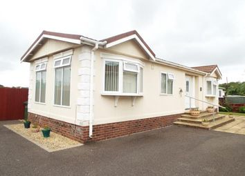 Thumbnail 1 bed mobile/park home for sale in Heacham, Kings Lynn, Norfolk