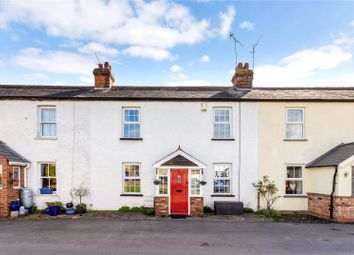 Thumbnail 4 bed terraced house for sale in Bullens Green Lane, Colney Heath, St. Albans, Hertfordshire