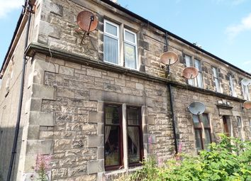 Thumbnail 1 bed flat for sale in Dalry Road, Kilwinning
