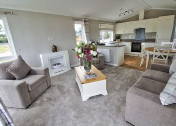Thumbnail 2 bed bungalow for sale in Sutton Road, Thirsk