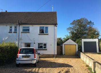 Thumbnail Semi-detached house to rent in Hillside Road, Poole