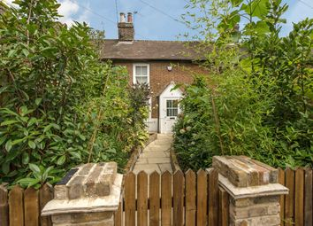 Thumbnail 2 bed cottage for sale in Oldfield Road, Wimbledon Village