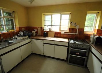 Thumbnail 4 bed terraced house to rent in Aylestone Road, Leicester
