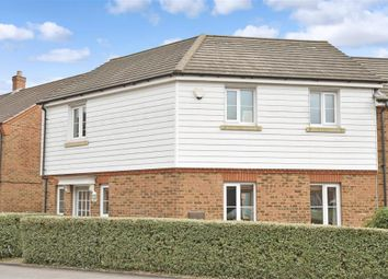 Thumbnail 3 bed semi-detached house for sale in Swaffer Way, Ashford, Kent