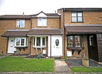 Thumbnail 2 bedroom terraced house for sale in Ness Road, Burwell