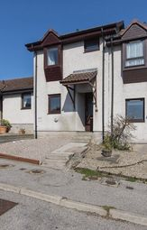 Thumbnail 1 bed terraced house for sale in Fairview Wynd, Danestone, Aberdeen, Aberdeenshire