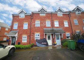 3 bed town house for sale in Hindley View, Rugeley WS15