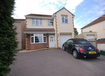 Thumbnail 4 bed detached house for sale in Grimsbury Road, Kingswood, Bristol