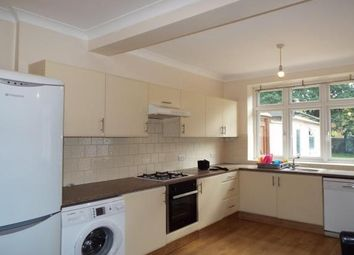 Thumbnail 3 bed property to rent in Burleigh Gardens, Southgate