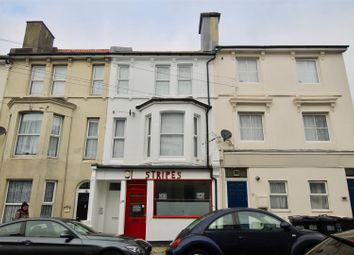 Thumbnail 1 bed flat to rent in Hughenden Road, Hastings, East Sussex