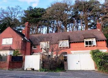 Thumbnail 4 bedroom property to rent in Branksome Hill Road, Bournemouth