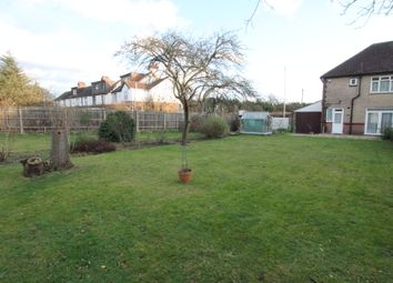 Thumbnail Land for sale in Forest Road, Barkingside, Essex