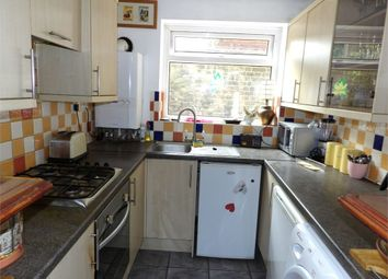 Thumbnail 3 bed flat to rent in Bulstrode Road, Hounslow, Greater London