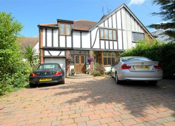 5 bed semi-detached house for sale in Bridgwater Drive, Westcliff-On-Sea, Essex SS0