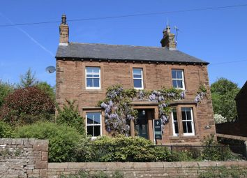 Thumbnail 3 bed detached house for sale in Sunnyside, Lazonby, Penrith