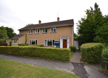 Thumbnail 3 bed semi-detached house for sale in Coppice Green, Bracknell, Berkshire